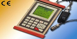 Vibration analysers and other products